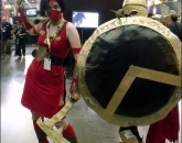 thumbs akali and pantheon by ysterath d3cgud0 Akali cosplay