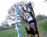thumbs ashe cosplay 1 Ashe cosplay