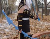 thumbs ashe league of legends by deathscythe4 d3cwhn9 Ashe cosplay