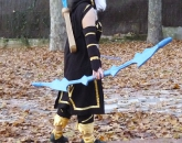 thumbs ashe league of legends cosplay by deathscythe4 d3cwht2 Ashe cosplay