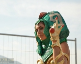 thumbs cassiopea 5 Cassiopea cosplay