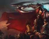 thumbs league of legends darius splash Darius Hand of Noxus