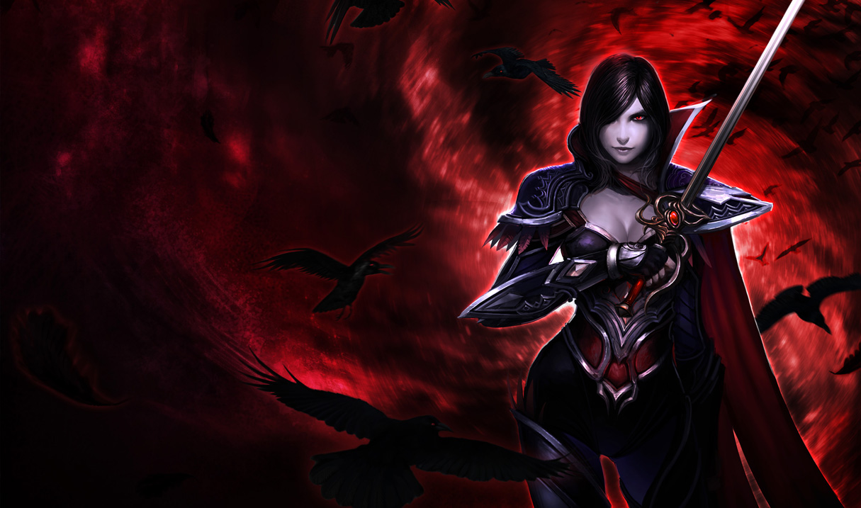 LoL Wallpapers  HD Wallpapers amp Artworks for League of