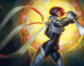 thumbs fiora base painting Fiora Grand Duelist