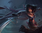 thumbs nightraven fiora Fiora Grand Duelist