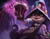 thumbs league of legends lulu the fae sorceress 7 Lulu Fae Sorceress