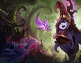 thumbs lulu splash Lulu Fae Sorceress