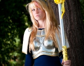 thumbs lux 18 Lux cosplay