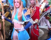 thumbs lux 3 Lux cosplay