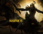 thumbs master yi fan art 8 Master YI фан арт