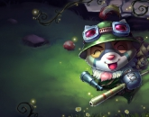 thumbs teemo splash 2 Teemo the Swift Scout
