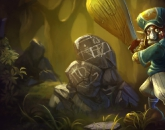 thumbs trundle lilslugger Trundle Cursed Troll