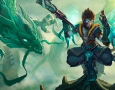 thumbs monkeyking splash 3 Wukong Monkey King
