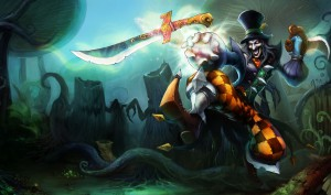 Jester Splash 1 300x177 Shaco the Demon Jester